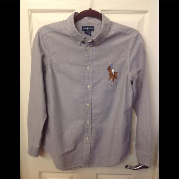 cf44251fd Polo by Ralph Lauren Shirts & Tops | Ralph Lauren Polo Long Sleeve ...